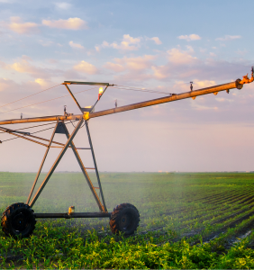 Irrigation & Agriculture